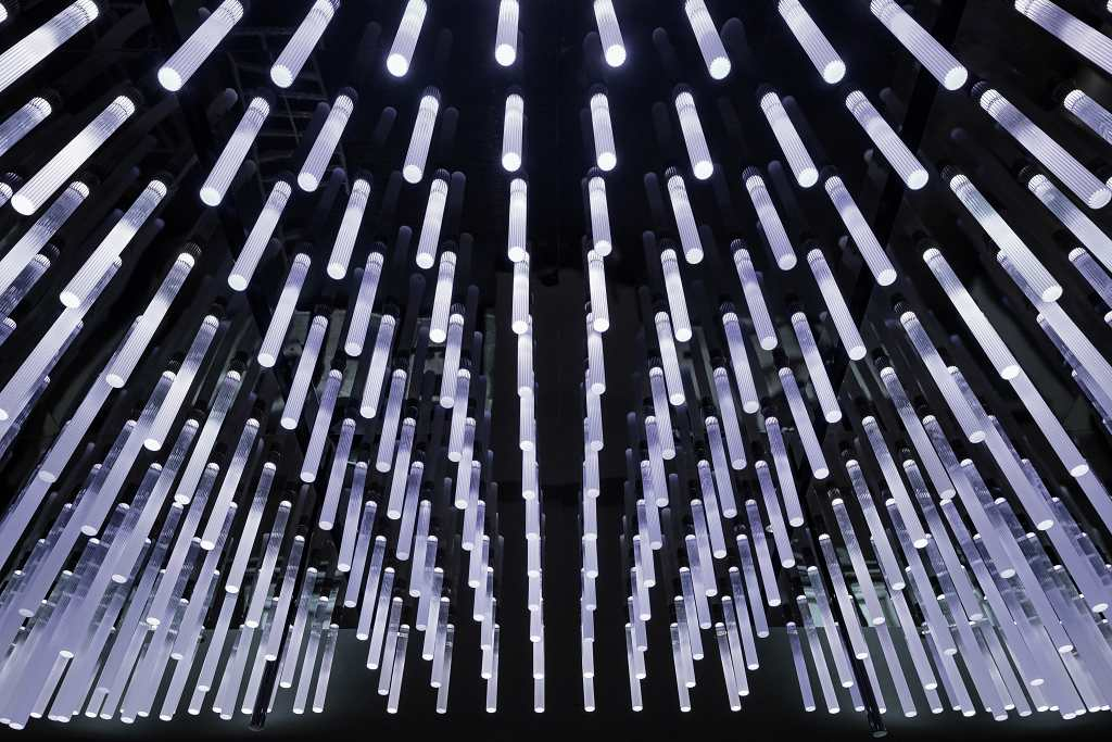 Preciosa Lighting - Palladium 04