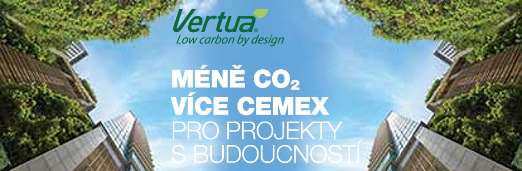 Cemex Vertua banner