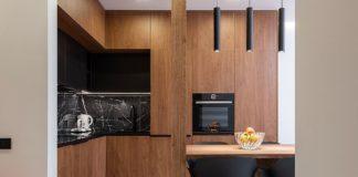 Minimalistická kuchyně - ilustrační foto 1